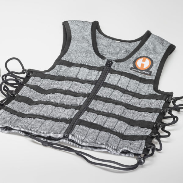 Hyper Vest PRO - Weighted Vest