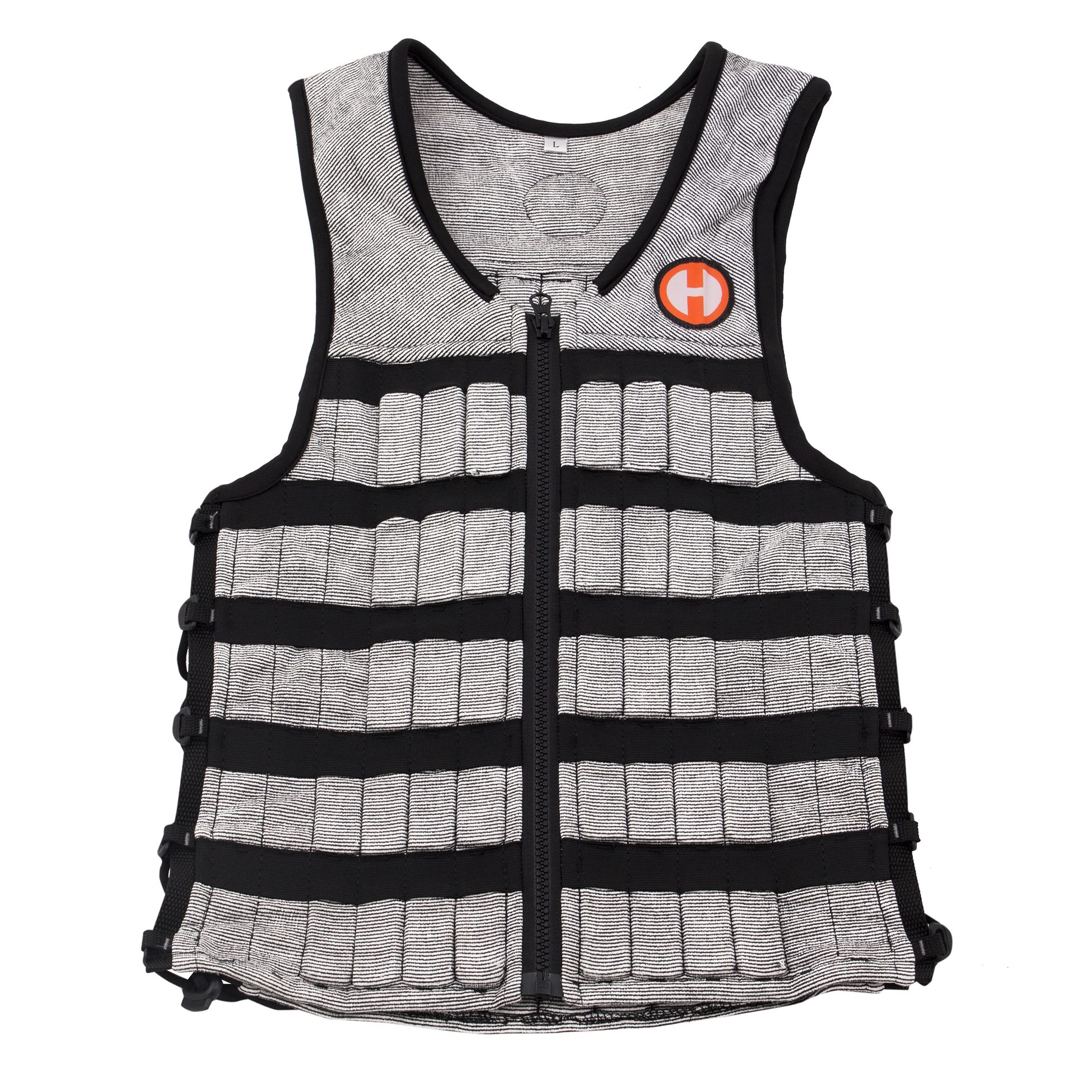 Hyper Vest PRO Weighted Vest