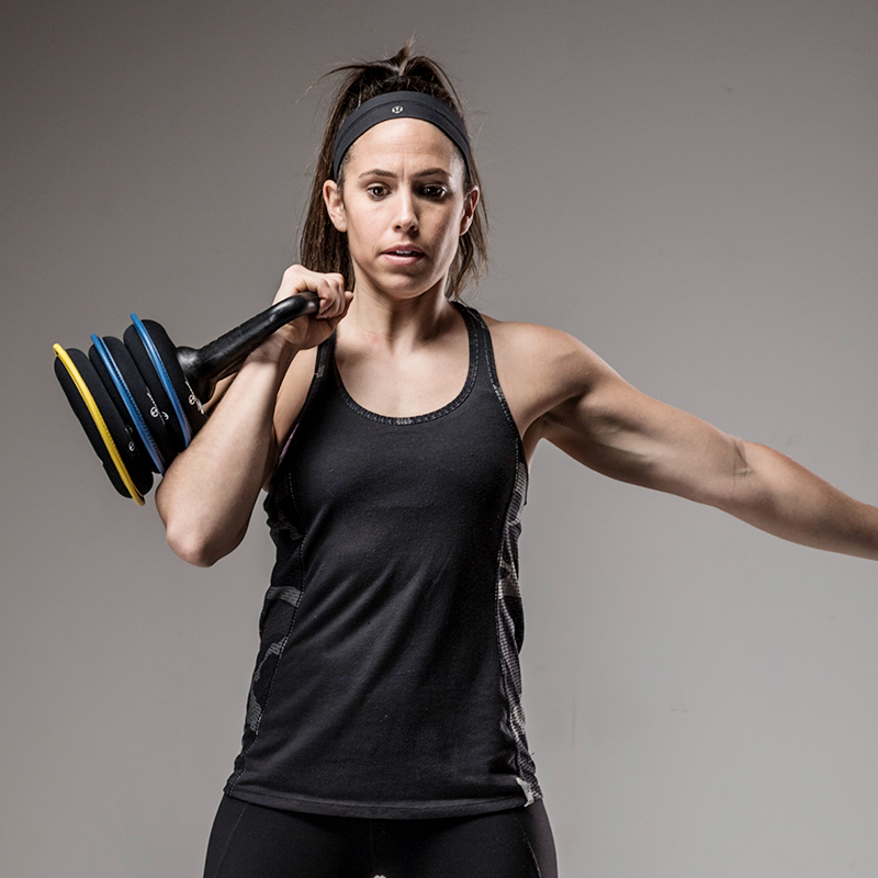 Top 12 SandBell Exercises To Get You Started