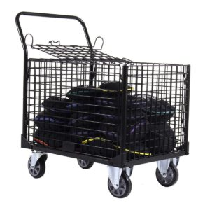 SandBell SteelBell Storage Cart