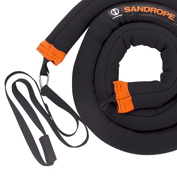 Dynamic Battle Rope