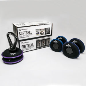 Home Gym Set - Soft Dumbbells