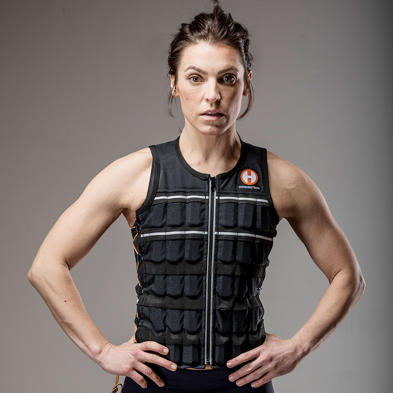 best weighted vest for firefighter training
