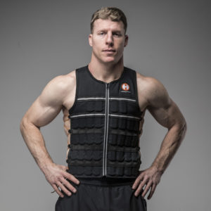 Hyper Vest ELITE - Weighted Vest