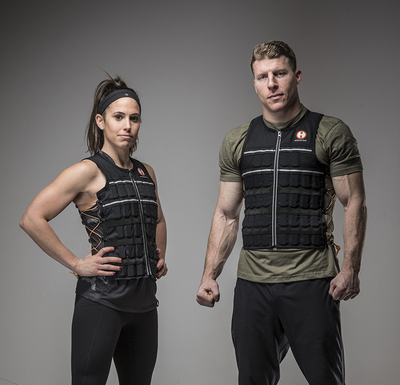 weight vest research