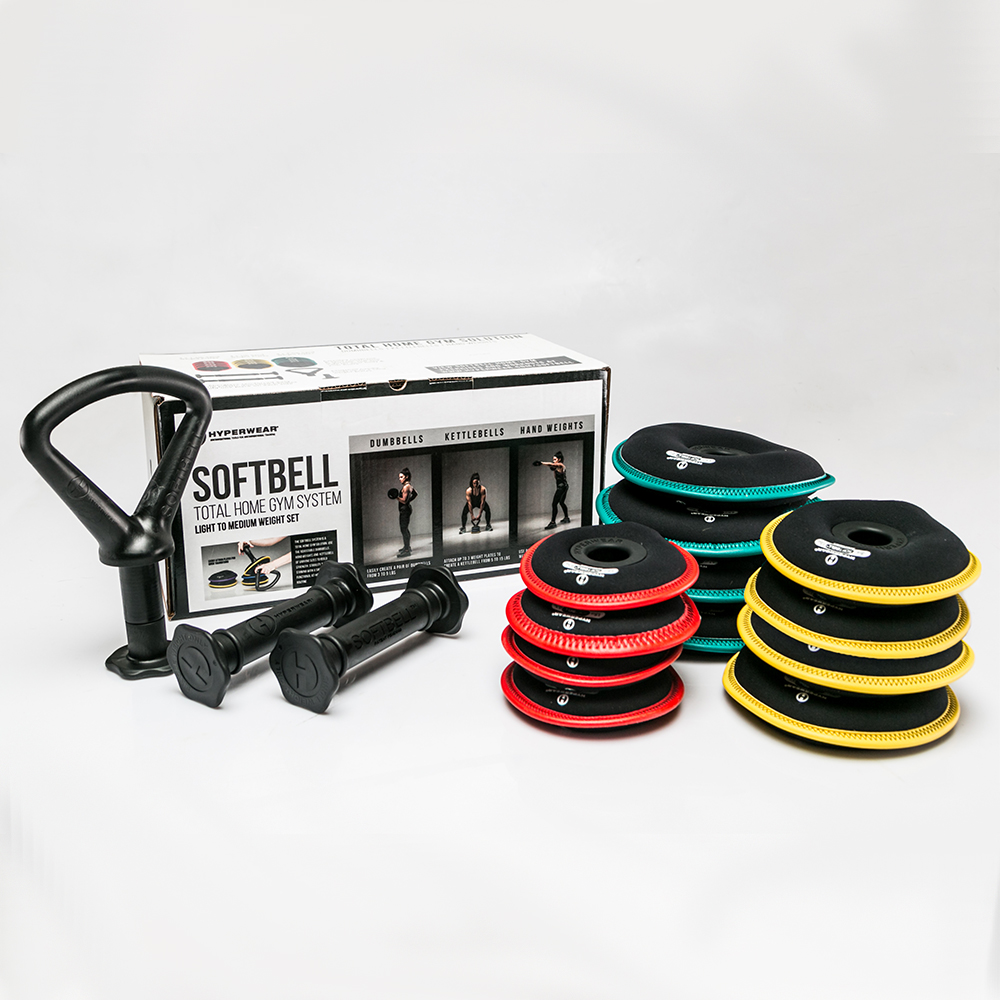 SoftBell Light Set